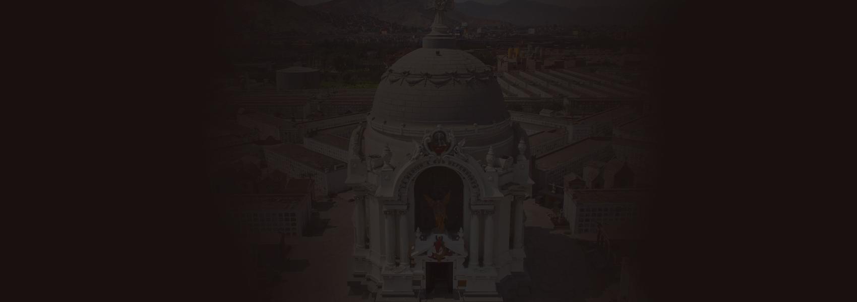 Exhumación de Restos<br/>En Lima Perú